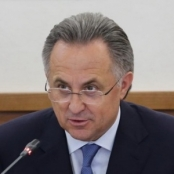 Mutko worked as a translator from English